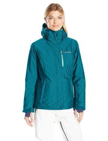 Лыжная куртка Columbia Alpine p.XS