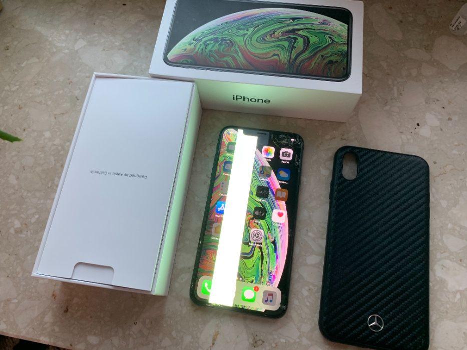 Iphone XS Max 64GB Space Gray, Zbity Białobrzegi - image 1