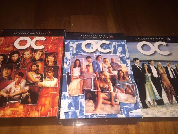 O. C. Series