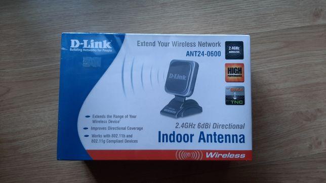 Направленная антенна, 6 dBi D-Link ANT24-0600