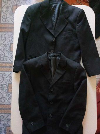 Пиджак 32-34 р, школьная форма 128-134 р