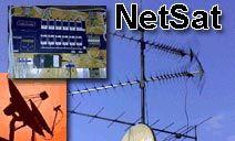 Montaż, instalacja, serwis, ustawienie Anten, naziemne i satelitarne