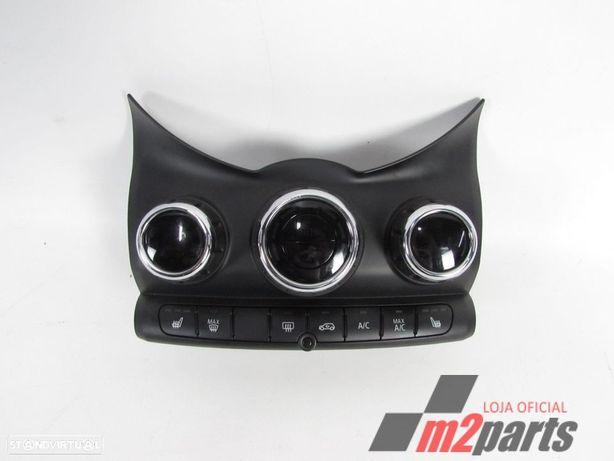 Painel Ar Condicionado automático Seminovo/ Original MINI/MINI (F56)/Cooper D |...