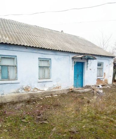 Продам дом в Калиновке Николаевская обл Витковский район