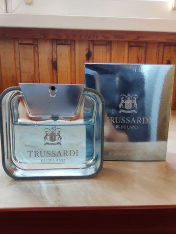 Trussardi Blue Land, оригинал,распив,отливант