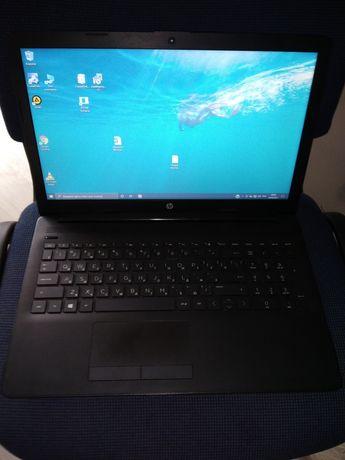 HP A9-9425 3.7Ghz 8Gb DDR4 256Gb SSD Radeon R5 Windows 10 батарея 3 ч.