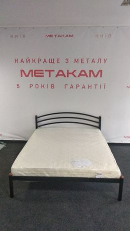кровать металлическая 160х200 с доставкой, есть много вариантов.