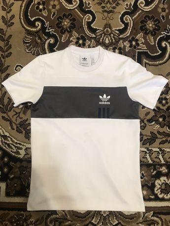 Футболочка Adidas з нових колекцій