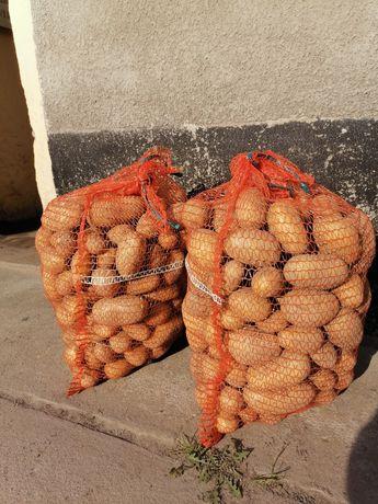 Ziemniaki Queen Anne