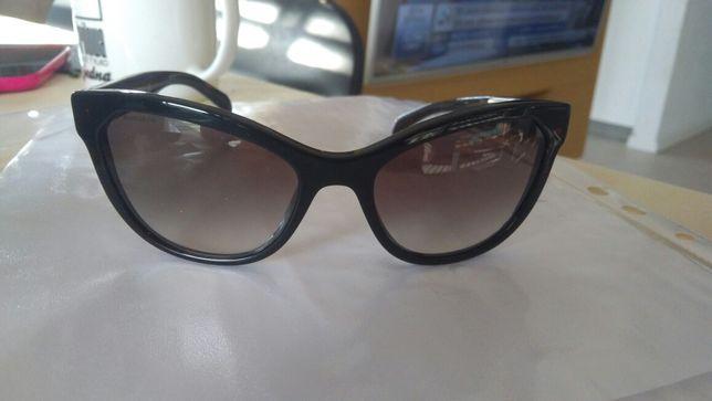 PRADA Okulary przeciwsłoneczne nowe oryginalne z USA