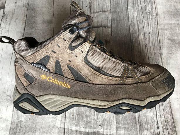 43.5p\ Треккинговые кроссовки columbia gore tex трекинговые ботинки