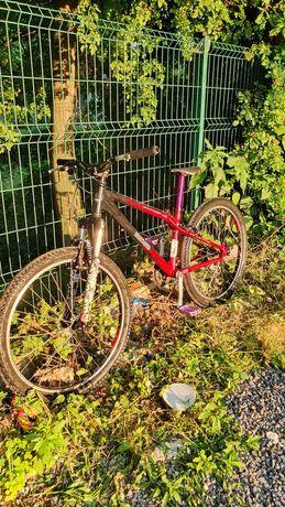 """Sprzedam Rower MTB Dartmoor 26"""" rama S cena do negocjacji"""