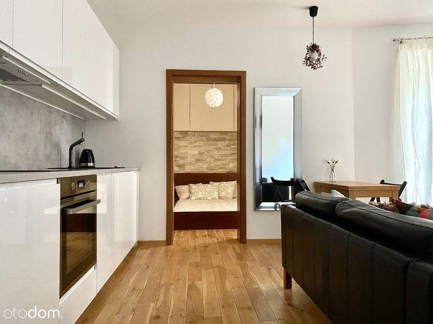 Mieszkanie do wynajęcia Dębowy Skwer WILDA CENTRUM