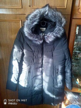 Куртка жіноча, полупальто розмір 54-56. Торг присутній
