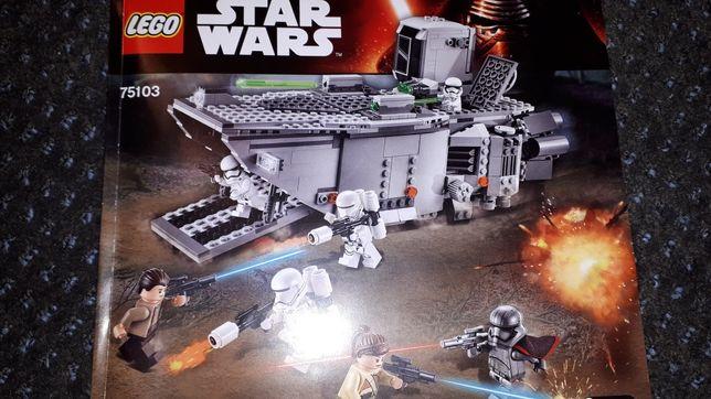 Lego Star Wars 75103