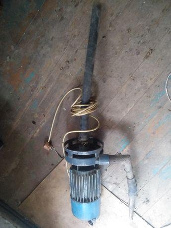 Продам электронасос для подачи воды