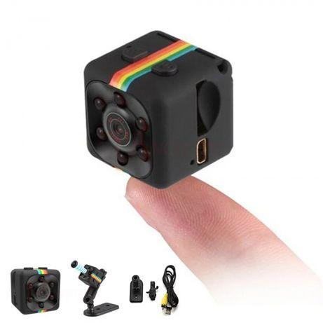 Mini kamera szpiegowska full hd 22mm 21gr wysyłka na paczkomat grati