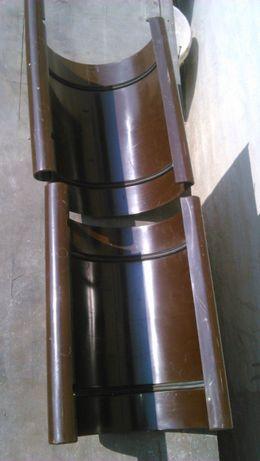 Złączka rynnowa Bryza 150mm. Galeco.