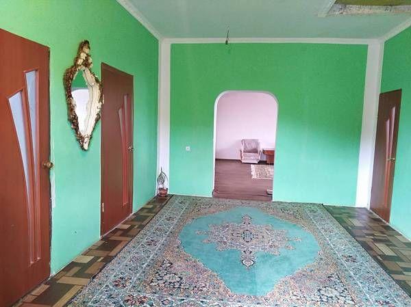Продам.. добротный дом в Новой Водолаге.