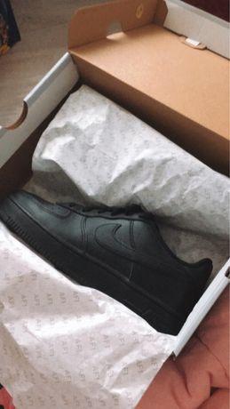 Air force 1, Nike