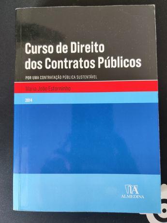 Curso de Direito dos Contratos Públicos