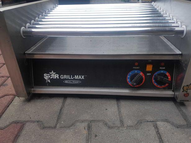 Roller grill opiekacz Hot-Dog 11 rolek firmy Star USA