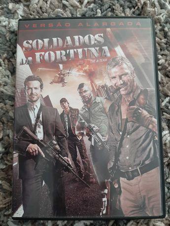 """Filme """"Soldados da Fortuna"""""""