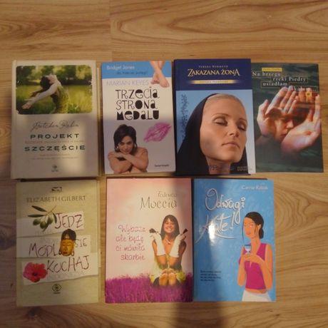 Książki sztuk 7