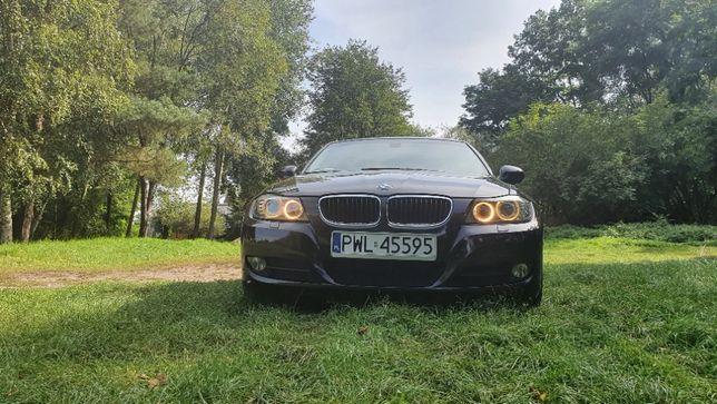BMW E90 lift, 2.0