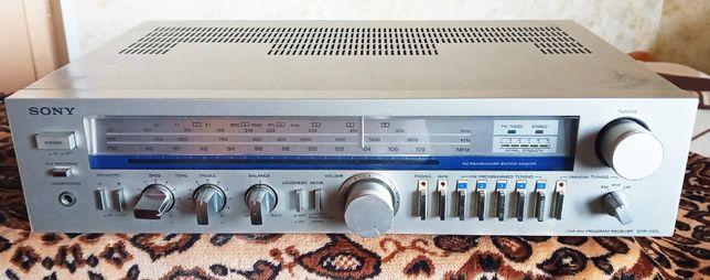 Усилитель, FM радиопримник Sony STR-VX1L