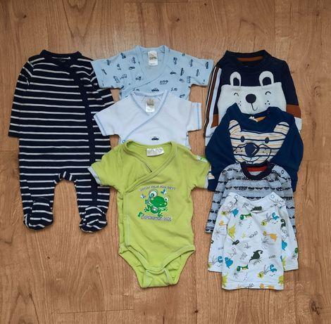 Одяг для новонароджених, малюків 56-62