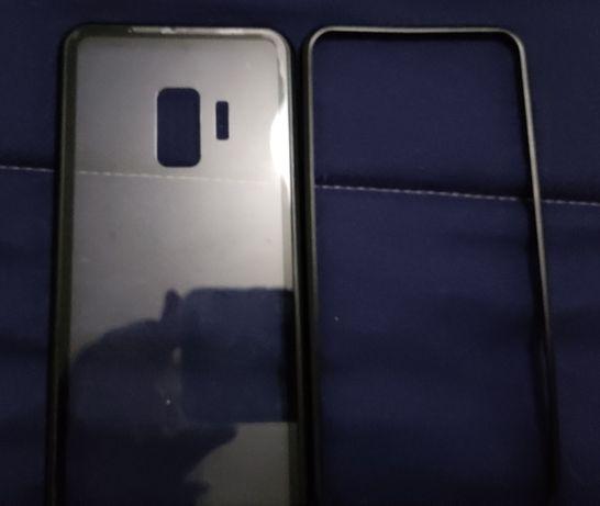 Capas para Samsung s9 normal