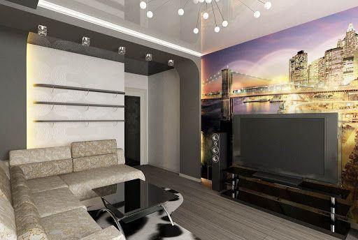 Ремонт квартир, домов, коттеджей, офисов, ресторанов и др. помещений