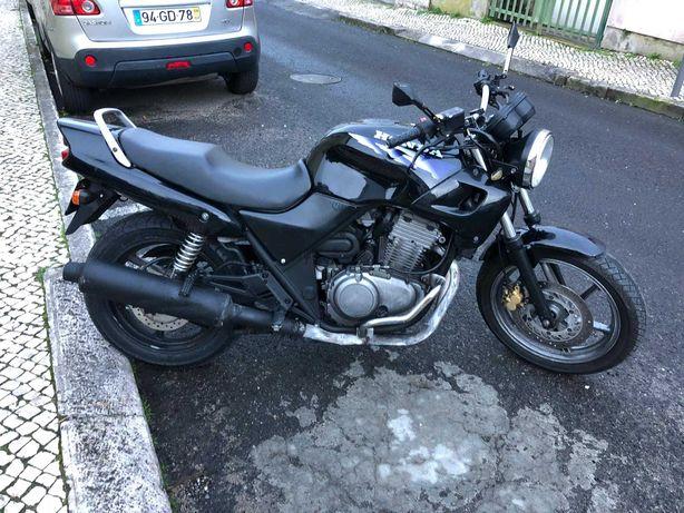 Honda CB 500 PC25