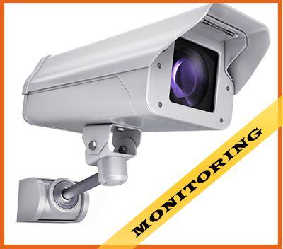 Monitoring, alarmy, domofony, fibaro inteligetny dom