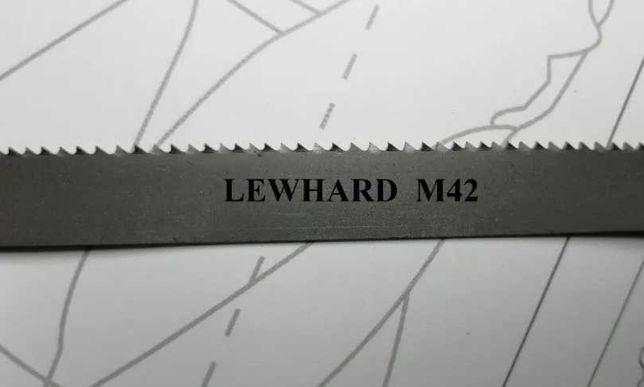 Piła taśmowa do metalu M42 Niemiecka 20x0.9x2360 bimetal