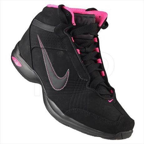 Nike Wmns Air Blazin Sister Mid Lea
