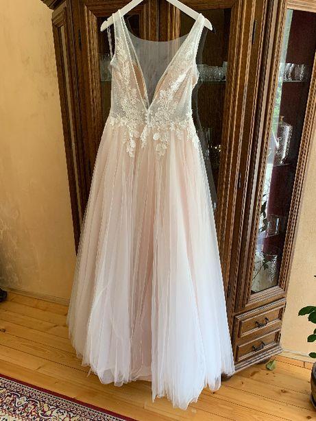 Suknia ślubna Sabe Liana