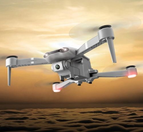 Dron Fast F3 Pro 500m WiFi 2 kamery 4K NOWY PL 24h