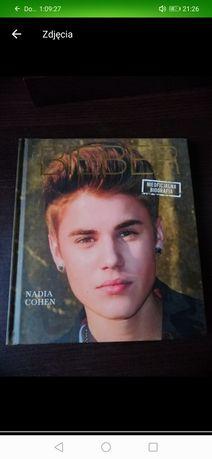 Książka Justin Bieber