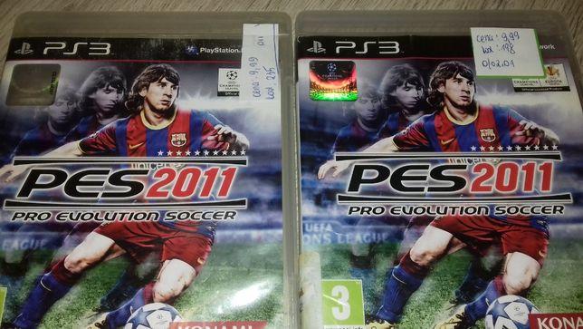PES 2011 PS3, Pro evolution soccer 2011 ps3, sklep
