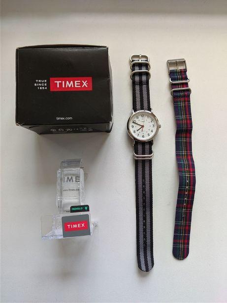 Наручные часы TIMEX Weekender TW2R10900 38mm Оригинал Унисекс