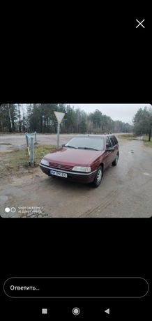 Продам Peugeot 405 top line