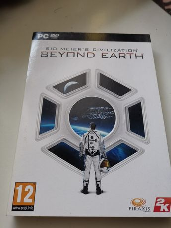 Sid Meier's Civilization Beyond Earth gra PC