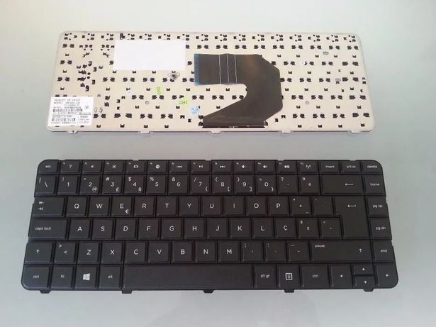 Teclado Novo Hp Compaq G4 G6 CQ57 CQ58