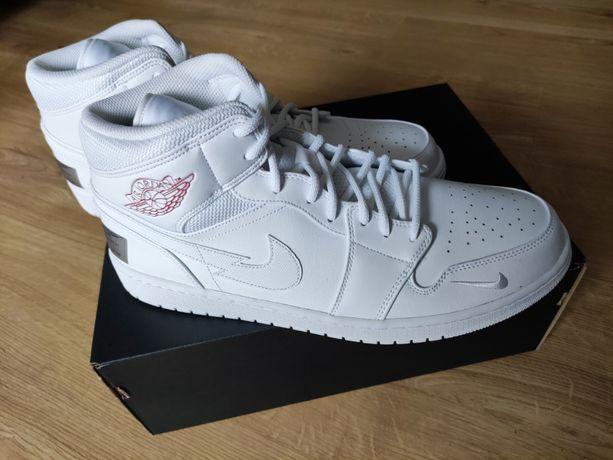 Nike Air Jordan 1 Mid - Limitacja 2020 - rozm. 49,5 NOWE