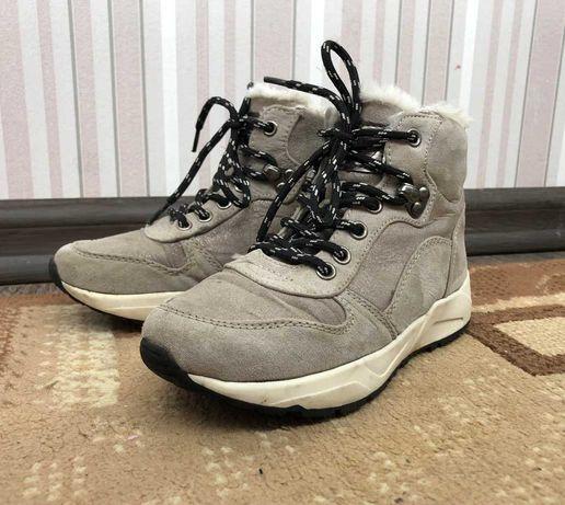 Дитячі демісезонні черевики SPROX 31