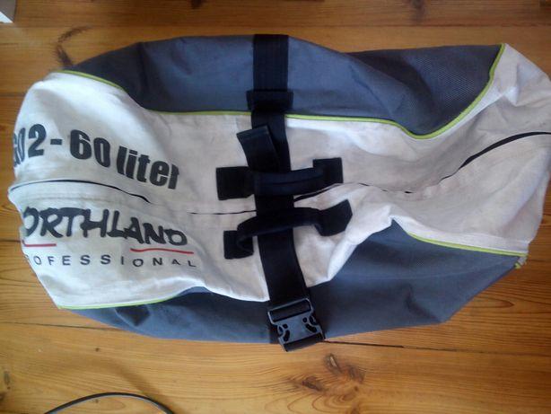 Torba/plecak podróżna duża