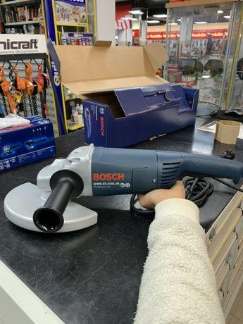 Rebarbadora Bosch GWS 22-230 JH Professional