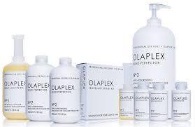 Olaplex на отлив №0, №1,№2,№3,№4,№5,№6,№7,№8 Салон Олаплекс Оригинал